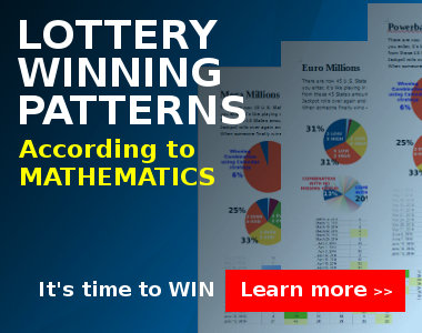 how to win the lottery using mathematics